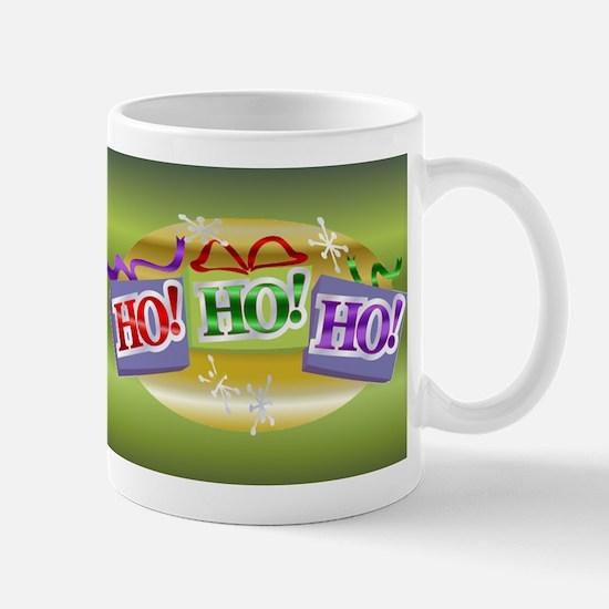 Holiday Cards Mug