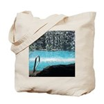 Pool side Tote Bag