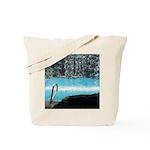 Pool side Tote Bag