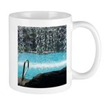 Pool side Mugs