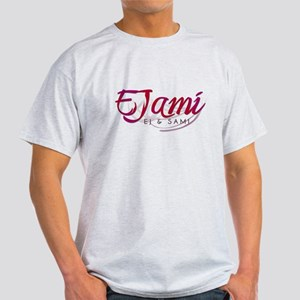 EJ & Sami Light T-Shirt
