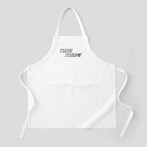 Twin Turbo BBQ Apron