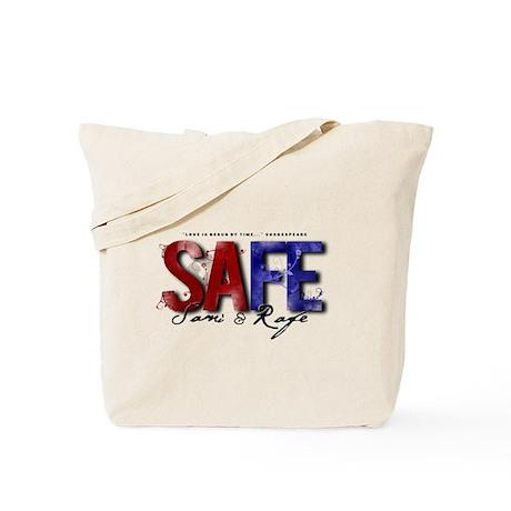Safe - Sami & Rafe Tote Bag