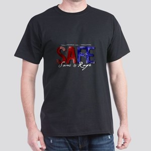 Safe - Sami & Rafe Dark T-Shirt