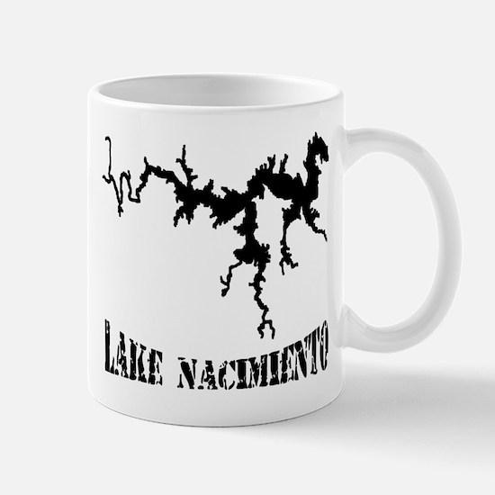 NACI (823 BLACK) Mug