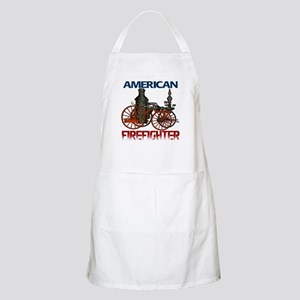The American Firefighter Apron