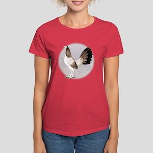 Henny Gamecock Women's Dark T-Shirt