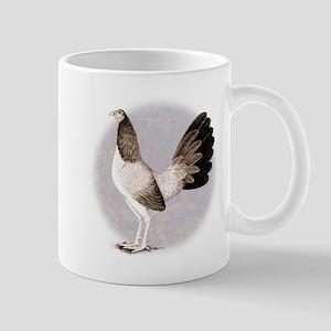 Henny Gamecock Mug