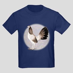 Henny Gamecock Kids Dark T-Shirt