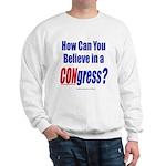 CONgress Sweatshirt