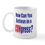 CONgress Mug