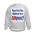 CONgress Kids Sweatshirt