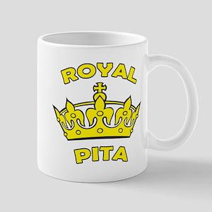 Royal Pita Mug