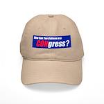 CONgress Cap