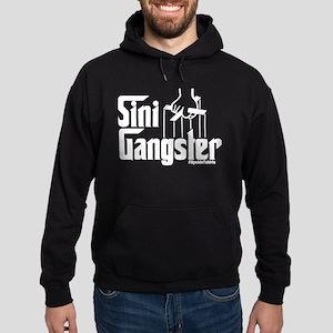 Sini-Gangster Hoodie (dark)