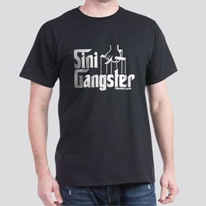 Sini-Gangster Dark T-Shirt