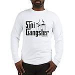 Sini-Gangster Long Sleeve T-Shirt