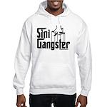 Sini-Gangster Hooded Sweatshirt