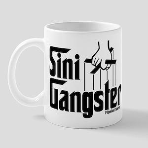 Sini-Gangster Mug