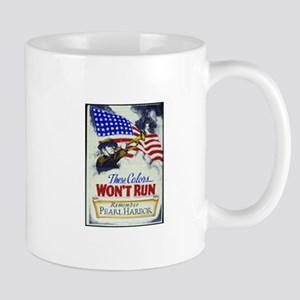 These Colors Won't Run Mug