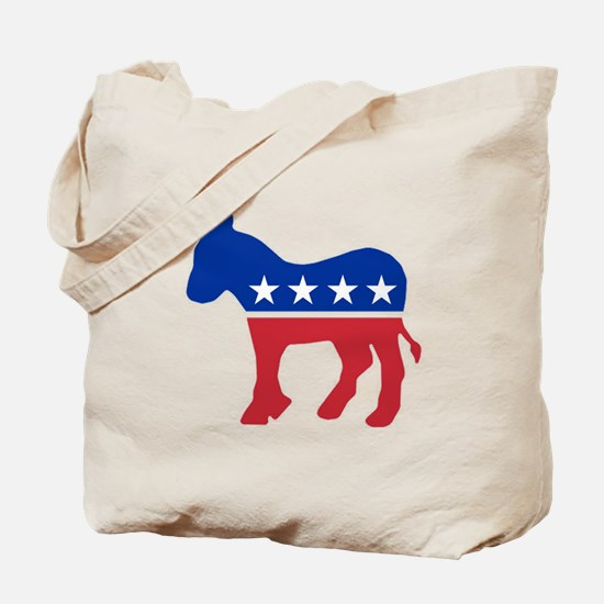 Democrat Tote Bag