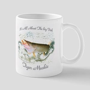 Musky, Mug