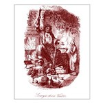 The Ghost of Christmas Presen Small Poster