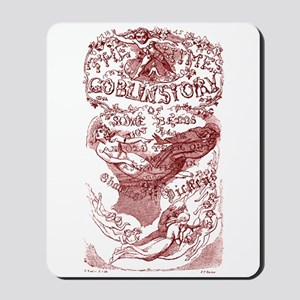 The Chimes - Title Page Mousepad