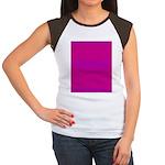 Buday Write-In [2006] Women's Cap Sleeve T-Shirt