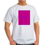 Write-In Buday Ash Grey T-Shirt