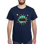 Blue Taco Time Unisex T-Shirt