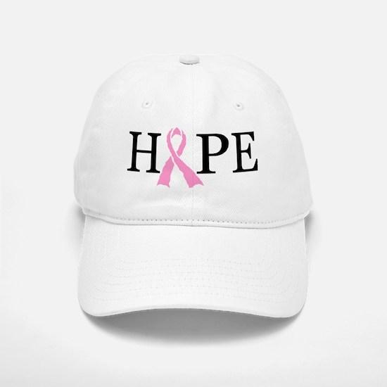 CURE CANCER Baseball Baseball Cap