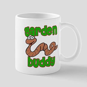Garden Buddy Mug