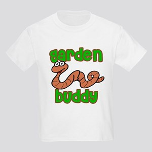 Garden Buddy Kids Light T-Shirt