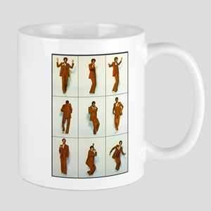 Jive Dance Mug
