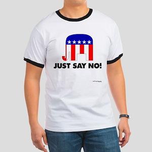 Just Say No - Ringer T
