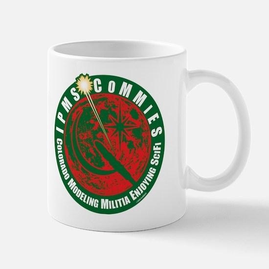 Co.M.Mi.E.S. Mug