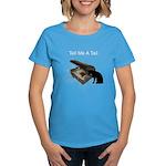 Tell Me A Tail Women's T-Shirt