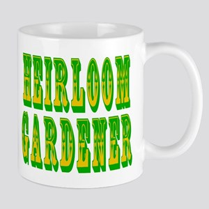Heirloom Gardener Mug