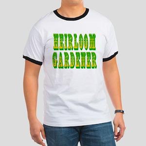 Heirloom Gardener Ringer T