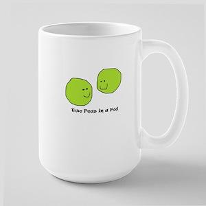 PeaPod Large Mug