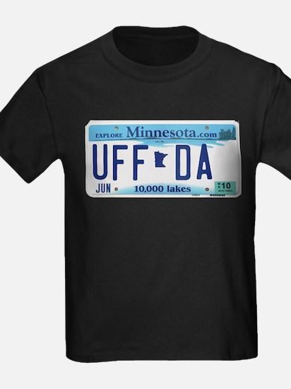 """Minnesota """"Uffda"""" T"""