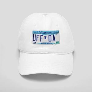 "Minnesota ""Uffda"" Cap"