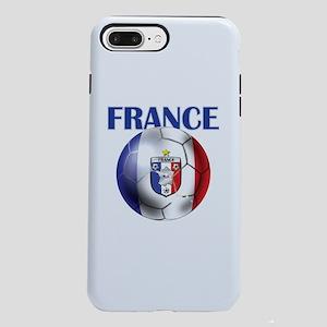 France Soccer Football iPhone 7 Plus Tough Case