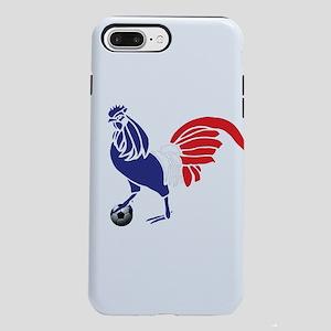France Le Coq iPhone 7 Plus Tough Case