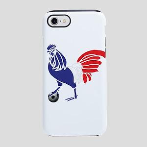 France Le Coq iPhone 7 Tough Case