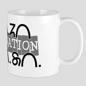 Osage Nation w/ Osage Writing Mug