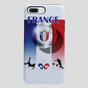 France Football iPhone 7 Plus Tough Case