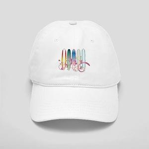 Board Swirl Cap