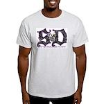 SoD Ash Grey T-Shirt